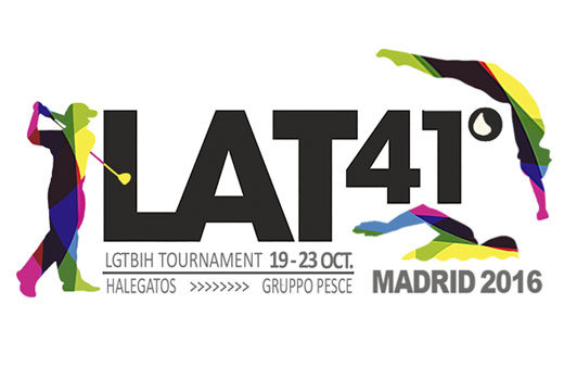 European tournament Lat41