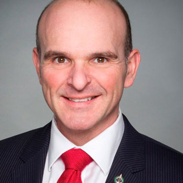Randy Boissonnault